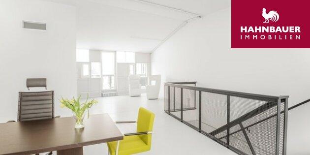 Büro neu in 1140 Wien, 140 m2 mit Terrasse
