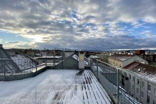 WIENPANORAMA | RUHE | SONNE - Wohnen wie im eigenen Haus über den Dächern