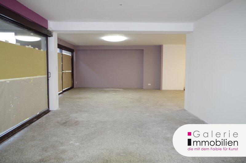 Branchenfreies Ladenlokal mit 30m² trockenem Kellerraum Objekt_31855 Bild_544