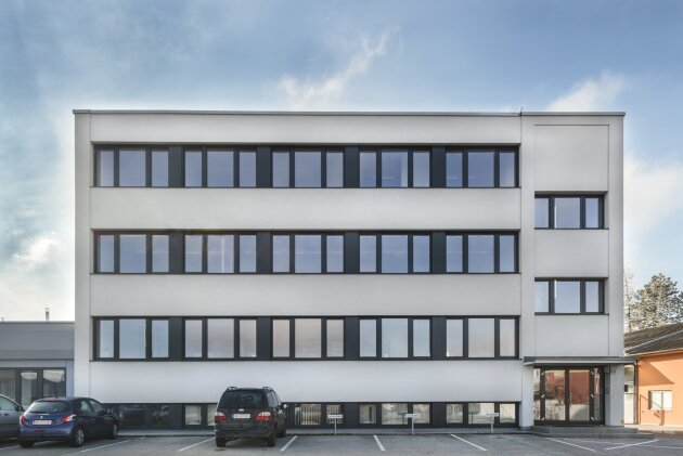 PROVISIONSFREI! Bürohaus Wels West/ Gunskirchen