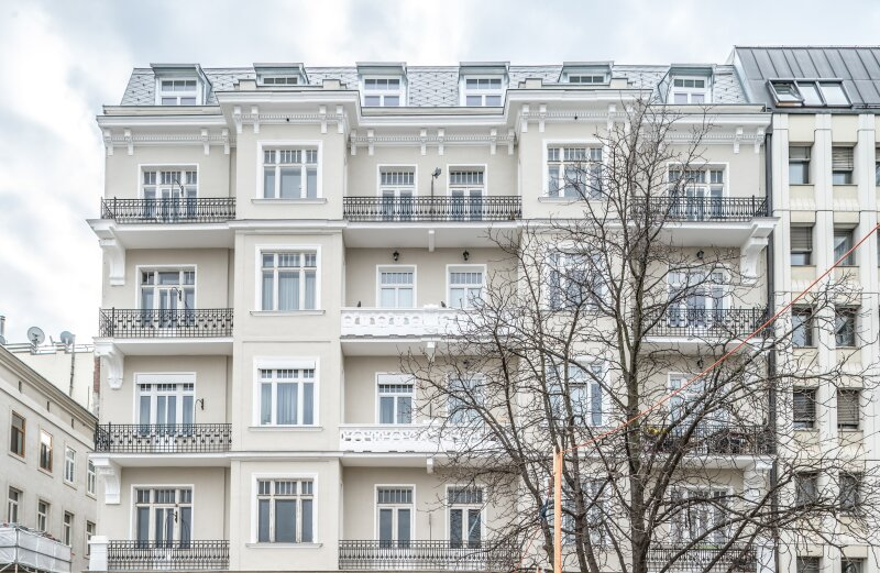 ++NEU** DG-Erstbezug, wunderschönes Haus!, große Wohnküche! /  / 1020Wien / Bild 0