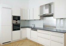 Helles Altbau-Appartement
