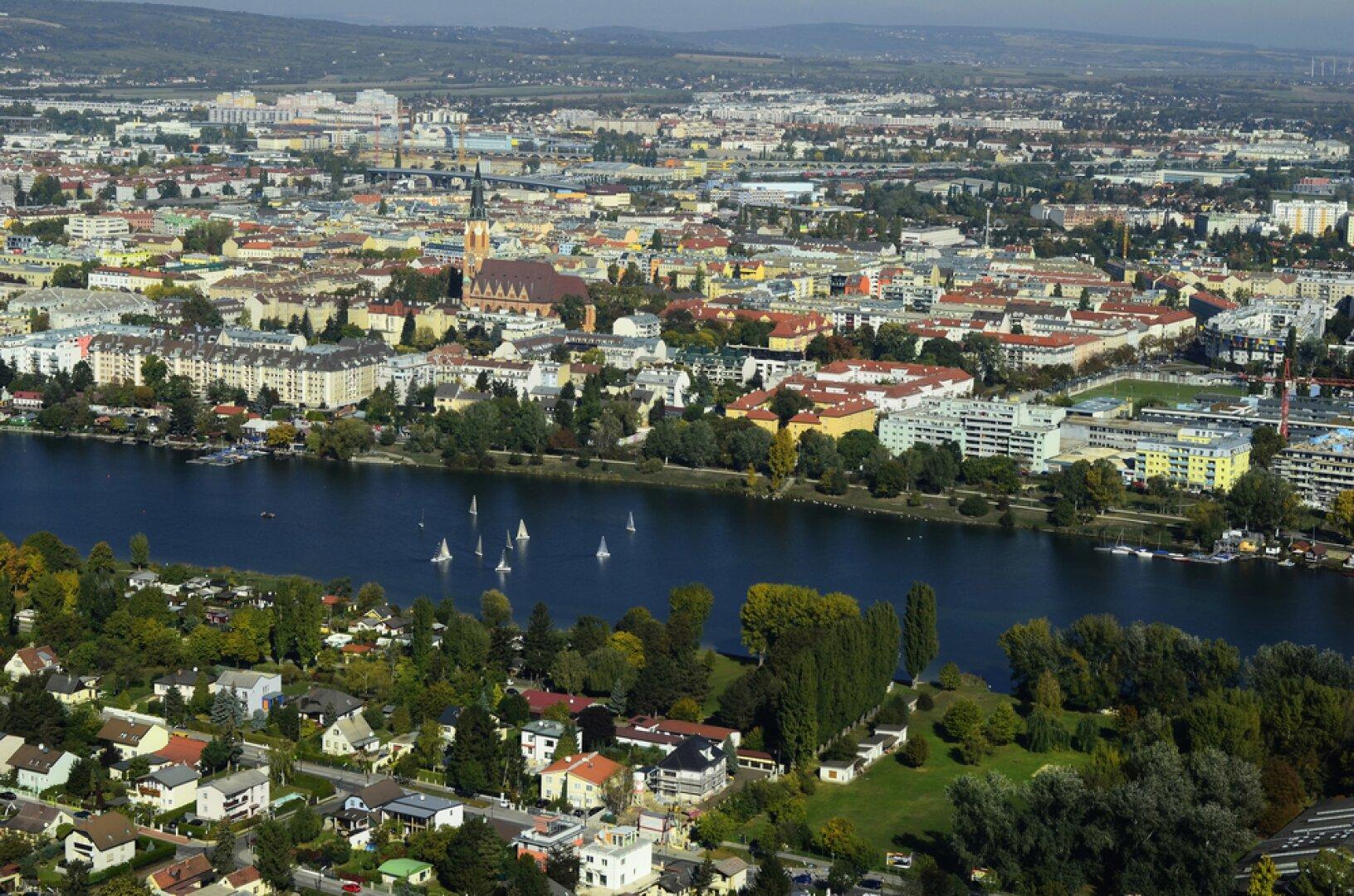 SENSATIONELLES Wohn- und Investitionsprojekt in LEOPOLDAU (Projektansicht)
