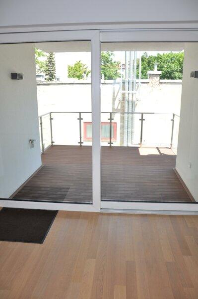 .Luxuriöse Neubauwohnung mit Balkon und Dachterrasse (mit 360° Rundgang)!!! /  / 1180Wien / Bild 4
