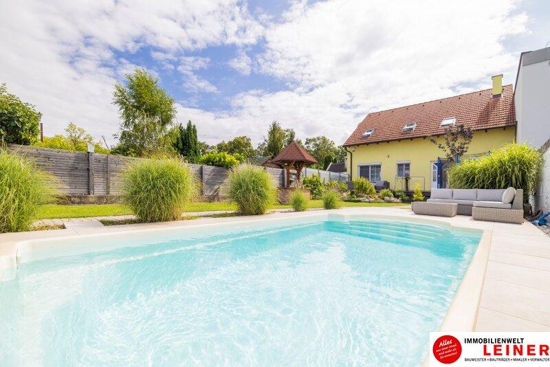 Traumhaus in Schwechat - ca. 600 m² Grund, 4 Zimmer und ein traumhafter Garten! Dieses Haus wird Ihr Herz höher schlagen lassen Objekt_17339