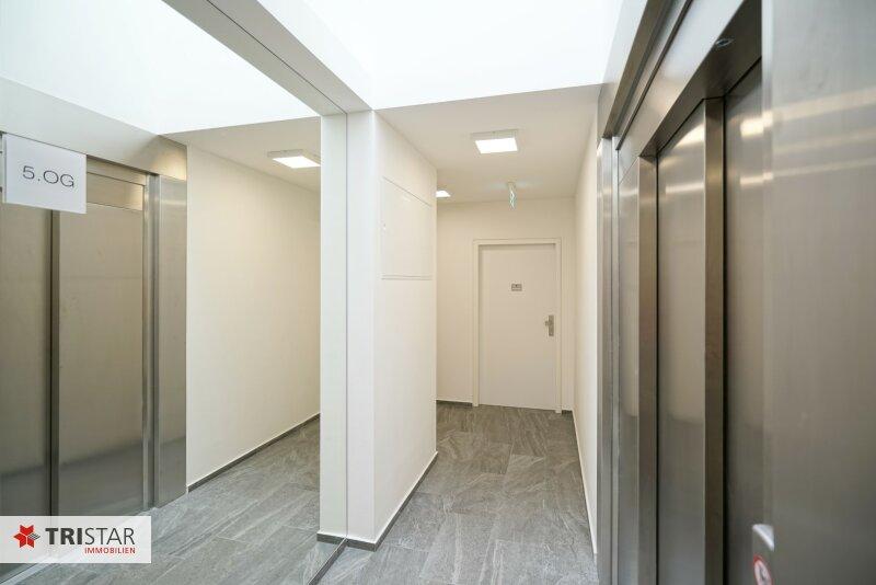 Neubau Terrassenwohnung - sehr hell  inkl. Küche ! /  / 1150Wien / Bild 6