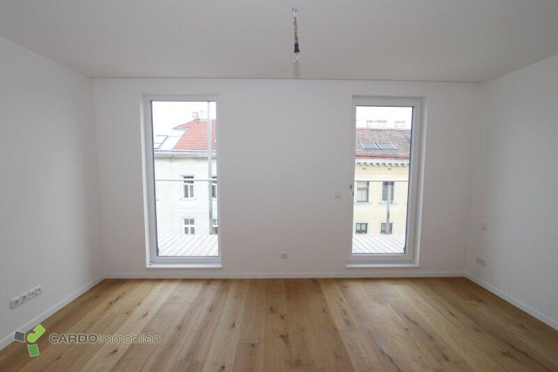 Moderne Stadtwohnungen im sanierten Altbau /  / 1160Wien / Bild 3