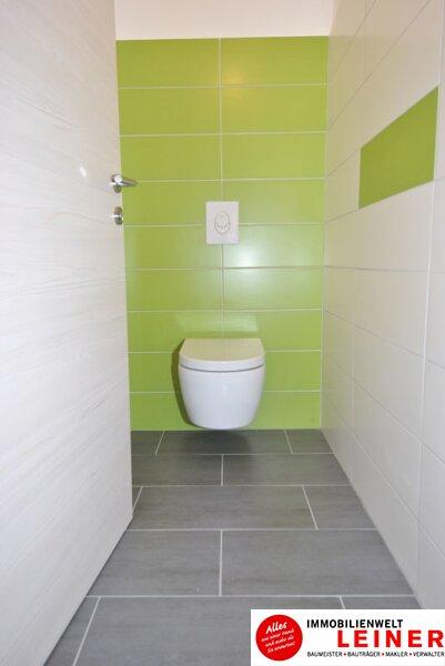 2320 Rauchenwarth - Nähe Flughafen: ERSTBEZUG - Top ausgestattete 4 Zimmer Mietwohnung in herrlich ruhiger Innenhoflage! Objekt_9411 Bild_268