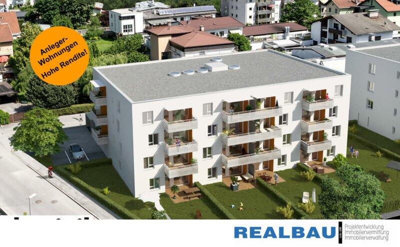 Eigentumswohnung, Fassergasse, 6060, Hall in Tirol, Tirol