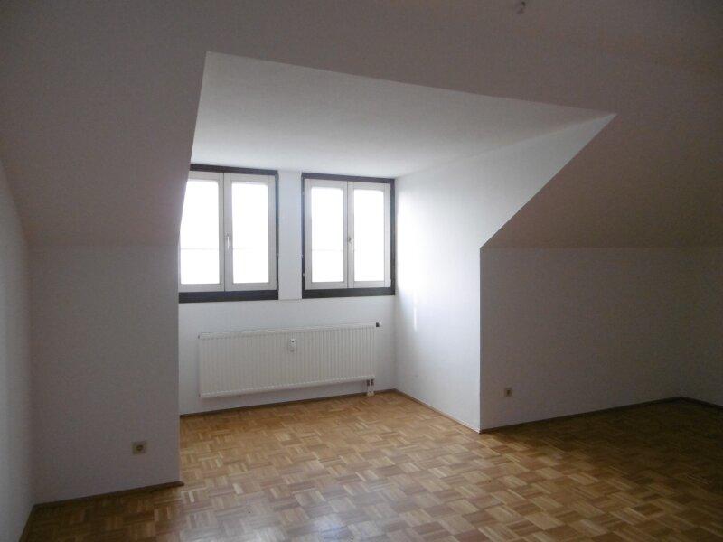 Provisionsfreie 2-Zimmer Mansardenwohnung am Fuße der Koralm! /  / 9423St. Georgen im Lavanttal / Bild 1