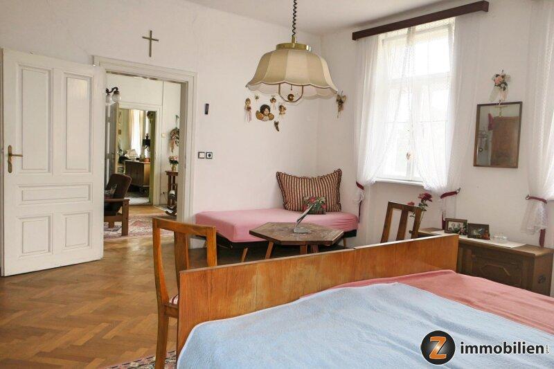 Stilvolle Landvilla mit italienischem Flair /  / 7322Lackenbach / Bild 7