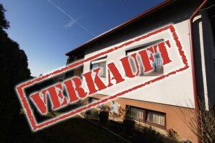 ERFOLGREICH VERMITTELT - Ruhig gelegenes Einfamilienhaus am Ortsrand