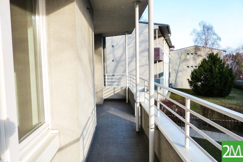 Generalsanierte 4-Zimmer-Wohnung mit Balkon /  / 1190Wien / Bild 4
