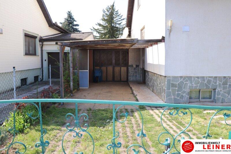 Zweifamilienhaus in Parndorf mit 1000 m² Grundstück Objekt_11604 Bild_217