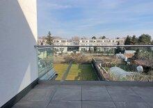 PROVISIONSFREI! 90m2 ERSTBEZUG DG-Whg.+ 20m2 Terrassen - 4 Zimmer! Grünruhelage