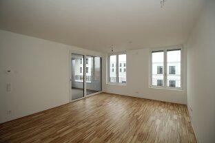 ERSTBEZUG 72 m² Wohnung im ONE Gallneukirchen