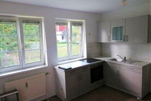41,48 m² - gut aufgeteilte Kleinwohnung in Wartberg