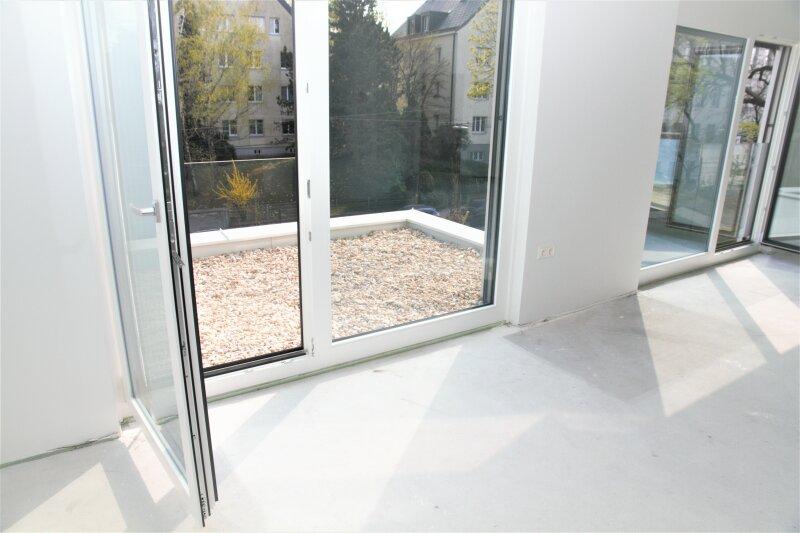2 BALKONE, 52m²-Wohnküche + 3 Zimmer, NEUBAUERSTBEZUG! /  / 1190Wien / Bild 1