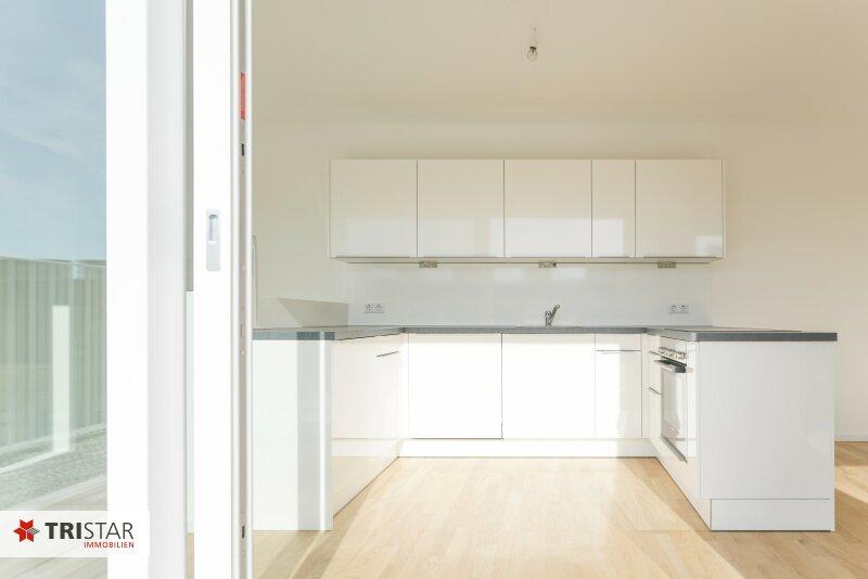 Neubau Terrassenwohnung - sehr hell  inkl. Küche ! /  / 1150Wien / Bild 16