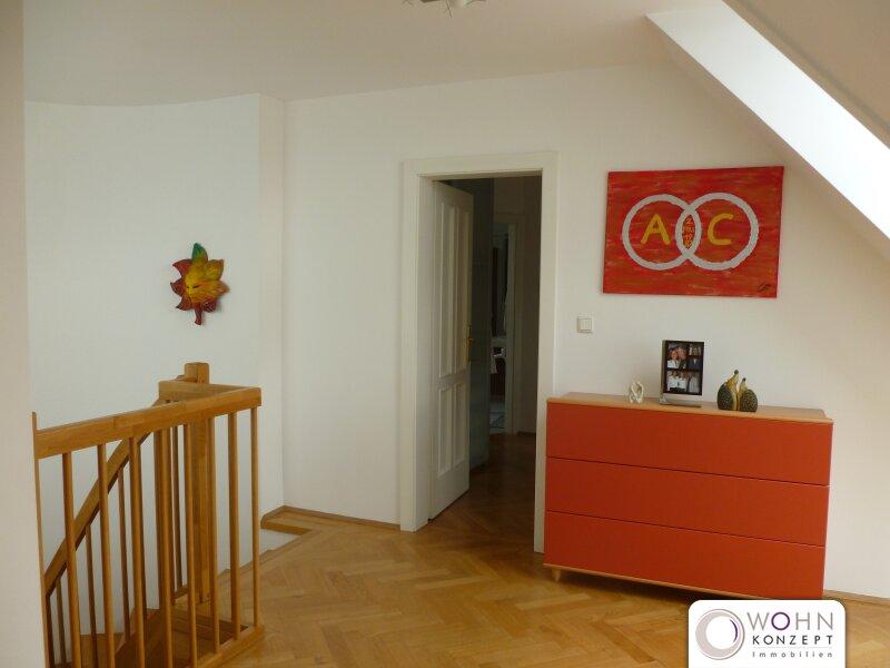 Elegante Dachgeschoß Wohnung mit Terrasse /  / 1090Wien / Bild 18
