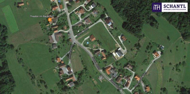 ITH #CHANCE! Reichlich Platz für Ihr Wohnprojekt! Grundstück in Südwesthanglage mit Fernblick auf die Koralm + Ruhelage /  / 0keine Angabe / Bild 8