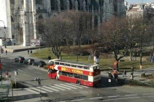1090 Wien  Schottentor 107m²sonnendurchflutetes  loftartiges Altbaubüro, in bester Lage  herrlicher Ausblick zu mieten