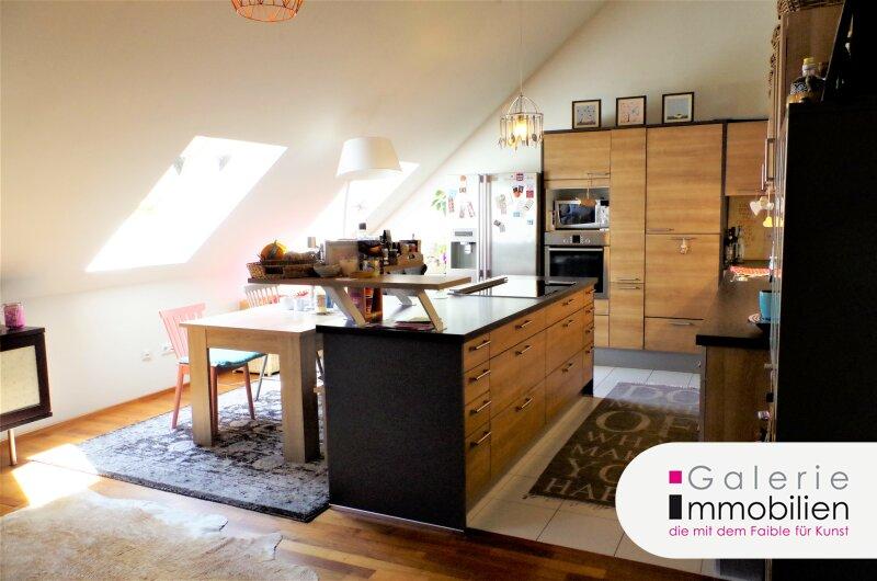 Traumhafte DG-Wohnung auf 1 Ebene mit 43m² Terrasse Objekt_29309 Bild_362