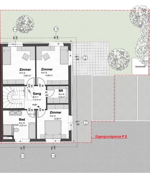 TULLN ERLEBEN - Hochwertige Doppelhäuser mit Eigengarten in beliebter Wohnlage /  / 3430Tulln an der Donau / Bild 6