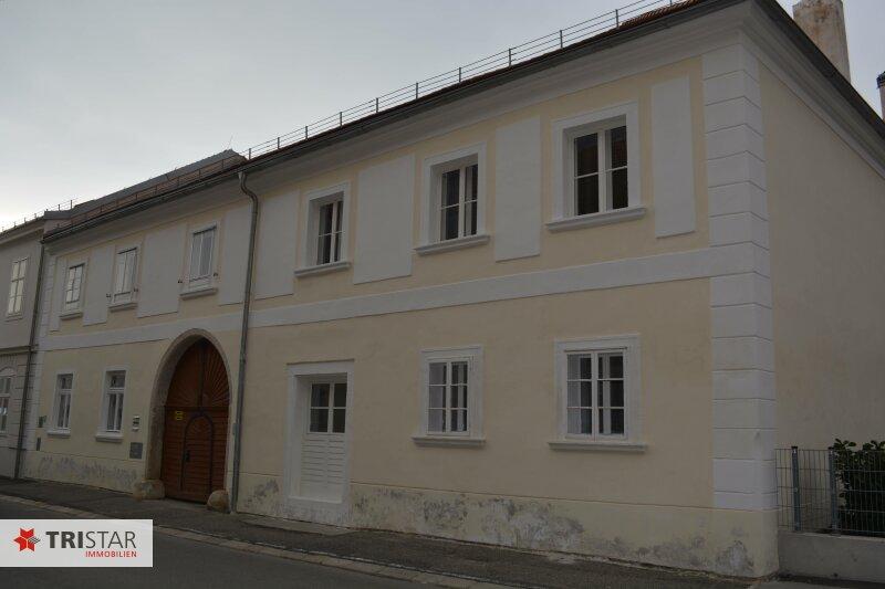 Luxuriöses historisches Ambiente inmitten der Brucker Altstadt /  / 2460Gemeinde Bruck an der Leitha / Bild 0