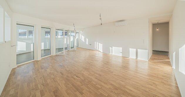 Foto von NEU! ++ ERSTBEZUG + 3 Zimmer Dachgeschosswohnung in 1160 Wien ++ Nähe BRUNNENMARKT sowie 1080 Wien und 1070 Wien ++