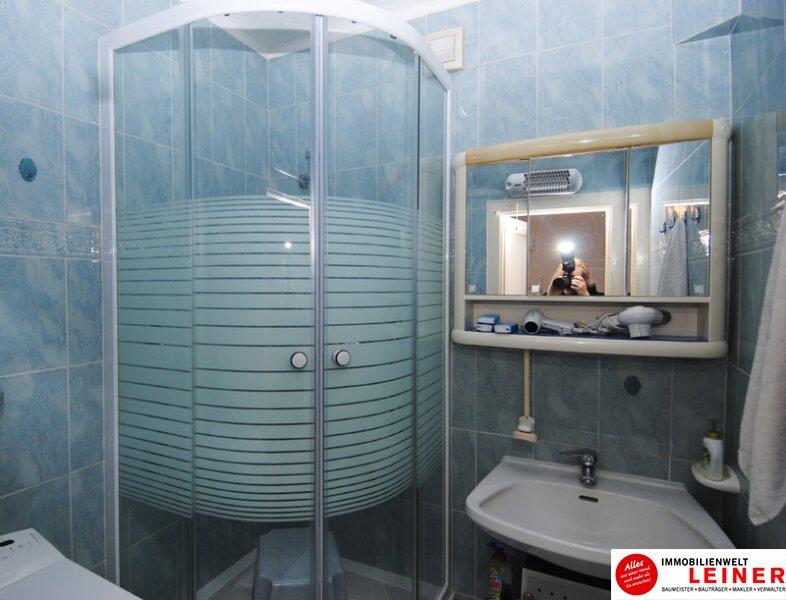 Schwechat Zentrum - sonnige Wohnung mit Terrasse! WG geeignet Objekt_8775 Bild_306