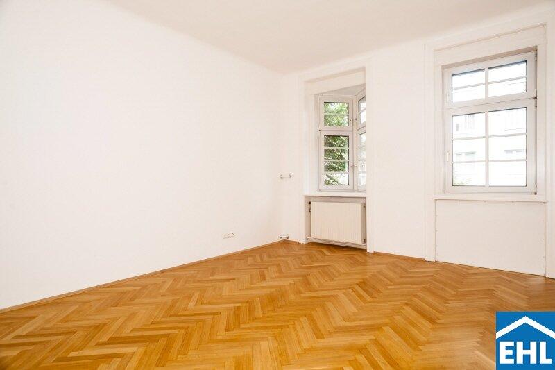 3-Zimmer-Wohnung im Altbau /  / 1030Wien / Bild 2
