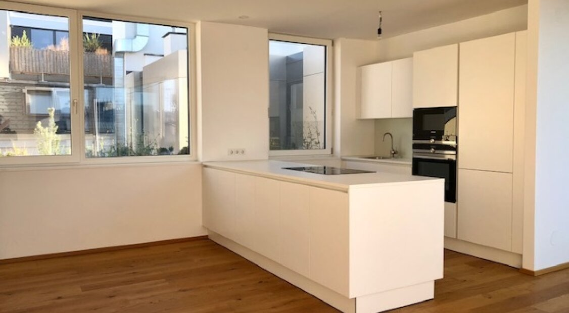 1020! 5-Zimmer DG Maisonette mit Terrasse Nähe Augarten!!