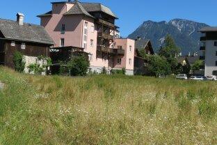 Anleger Terrassenwohnung Bad Goisern - Salzkammergut  - Zentrale Lage