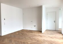 Neue Gartentraum Top 2 im Erdgeschoß, 2 Zimmer, Erstbezugswohnung, 43 m² + 10,16 m² Terrasse + 7,5 m² Garten im 18. Bezirk in der Nähe Währinger Schubertpark!