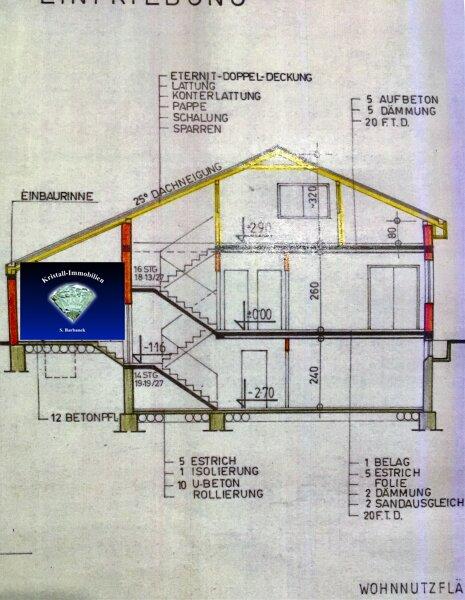 Tolles Einfamilienhaus in absoluter Ruhelage neben Wiener Neustadt - 012792