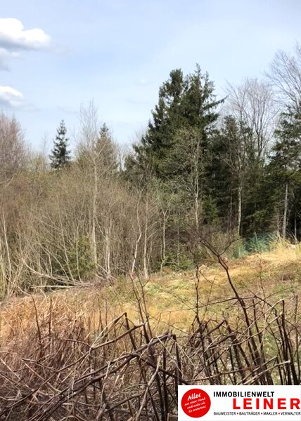Traumhaftes Grundstück im Höhenluft-Kurort Semmering Objekt_10665