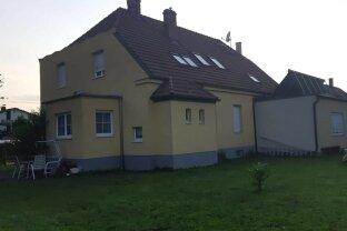 Mehrfamilienhaus/ Business - und Wohnen in einem - 001080