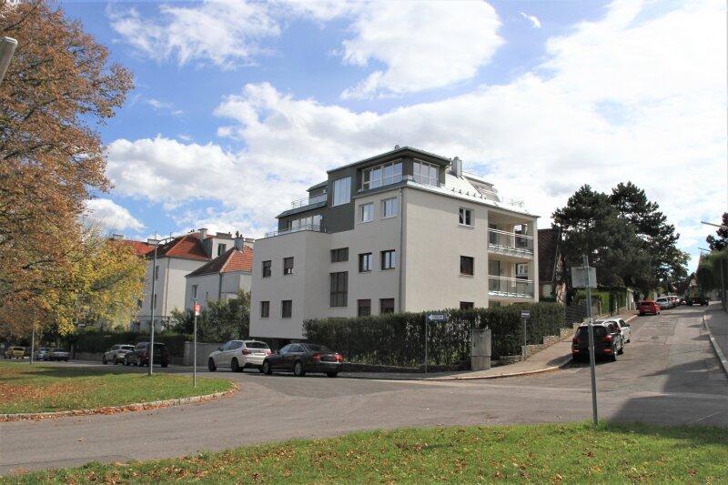 PENTHOUSE mit zwei Dachterrassen und grandiosem Panoramablick  Bj. 2017 /  / 1130Wien / Bild 16