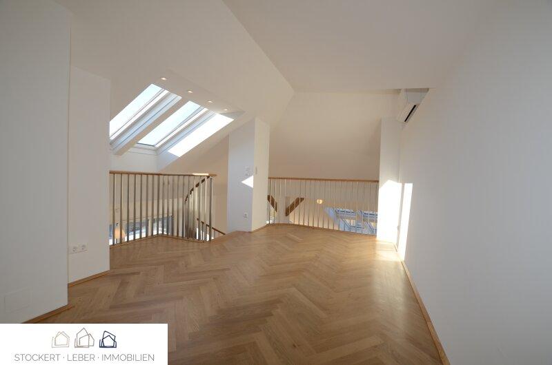 Traumhafte Dachgeschoßwohnung direkt bei der Staatsoper /  / 1010Wien / Bild 5