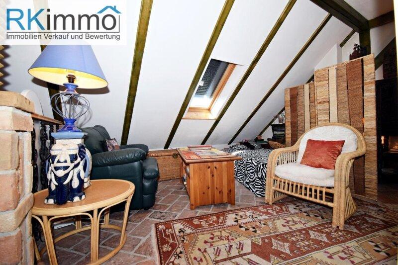 Landhaus mit mediterranen Flair in Ruhelage,  bestgepflegtes äußerst geschmackvolles Einfamilienhaus mit uneinsehbaren Garten /  / 2191Gaweinstal / Bild 16