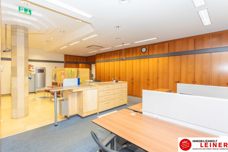 Ihr Geschäftslokal/Büro in Klosterneuburg Objekt_9990 Bild_439