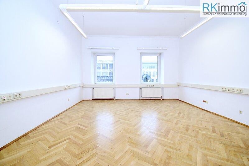 Direkt am Hauptplatz Mietobjekt Wohnung - Praxis oder Büro je nach Bedarf