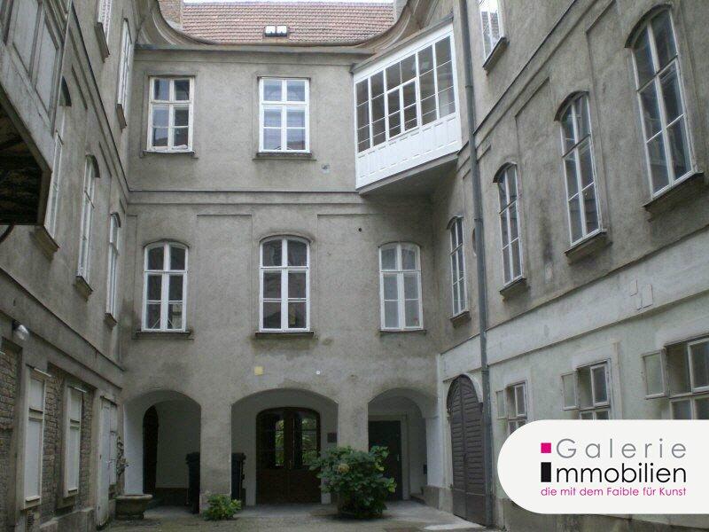 Wunderschöne Terrassenwohnung im Fernolendthaus - Erstbezug Objekt_25304 Bild_34