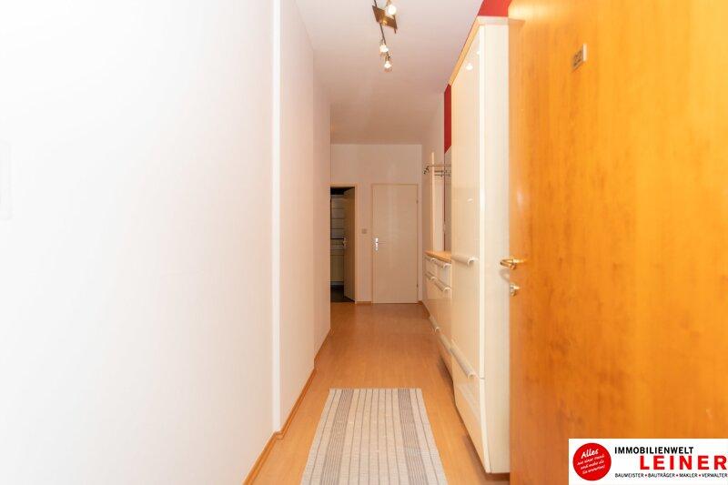 ACHTUNG! KAUFANBOT LIEGT VOR! Schwadorf bei Wien - 2 Zimmer Terrassenwohnung - hier will ich wohnen! Objekt_9965 Bild_246