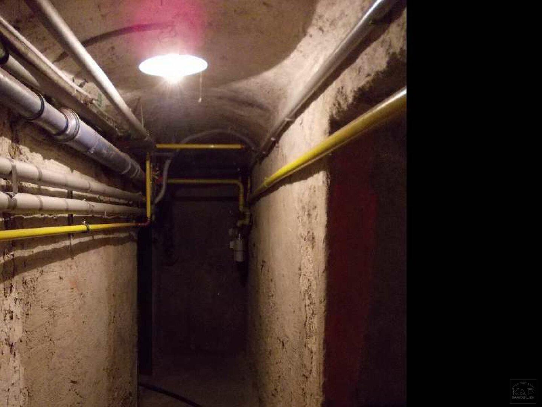 Altbestand Keller mit Abteilen