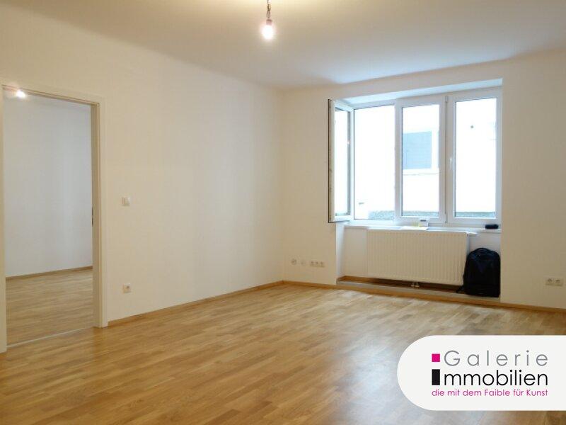 Frisch renovierte, ruhige 2-Zimmer-Wohnung beim Schwedenplatz ! Objekt_26037