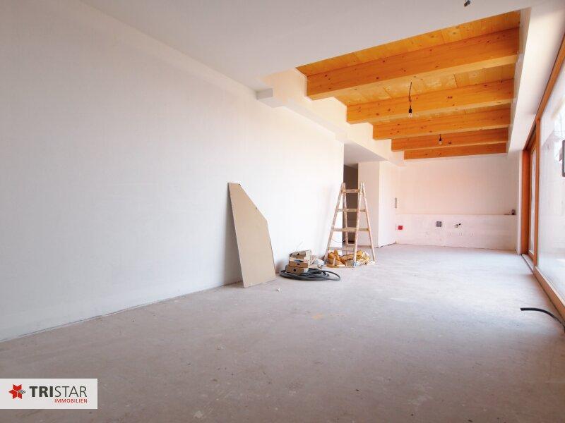 Hochwertig errichtete 3 Zimmer DG-Maisonette mit Wohnküche, Abstellraum, Wintergarten und Terrasse mit fantastischem Wienblick! /  / 1100Wien / Bild 4