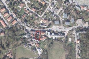 1021 m² Baugrund in MÖDLING 7 km von Wien entfernt (Share Deal möglich)