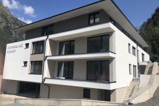 Stilvoll residieren in Längenfeld - Top 8  Investment Ferienwohnung